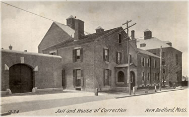 New Bedford Jail
